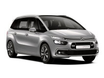 Citroen Grand C4 Picasso 1.6 Bluehdi 100 Touch Edition 5Dr Diesel Estate