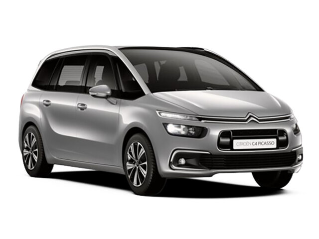 new citroen grand c4 picasso 1 6 bluehdi flair 5dr diesel estate for sale bristol street. Black Bedroom Furniture Sets. Home Design Ideas