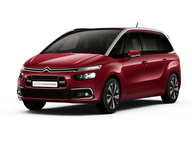 Citroen Grand C4 1.2 PureTech 130 Feel 5dr Petrol Estate