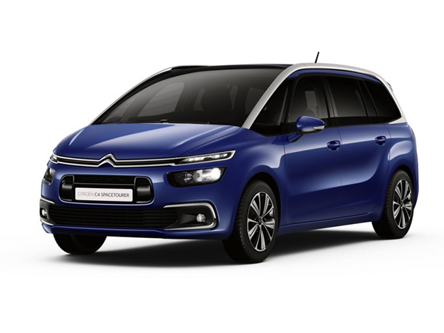 Citroen Grand C4 1.6 BlueHDi 120 Flair 5dr EAT6 Diesel Estate