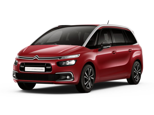 Citroen Grand C4 1.2 PureTech 130 Sense 5dr Petrol Estate