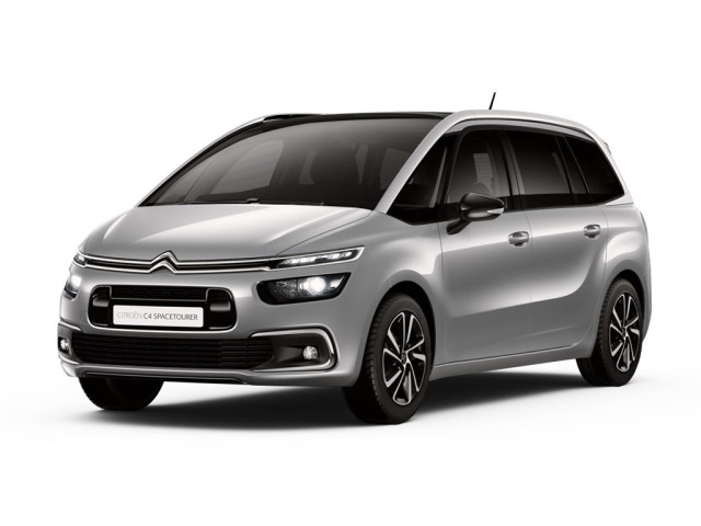 Citroen Grand C4 1.2 PureTech 130 Shine 5dr EAT8 Petrol Estate