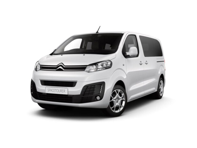 Citroen Space Tourer 100kW Business M [8 Seat] 50kWh 5dr Auto Electric Estate
