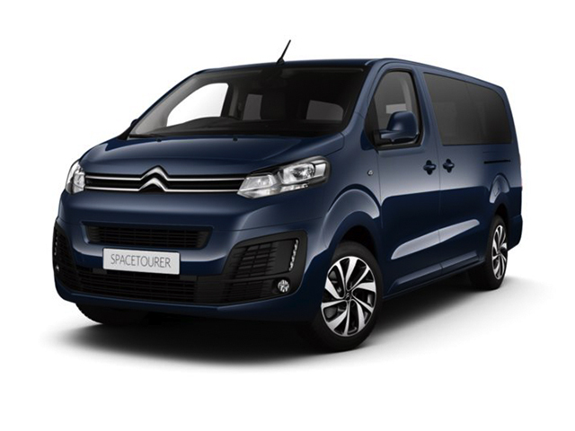 Citroen Space Tourer 2.0 BlueHDi 150 Feel XL 5dr Diesel Estate