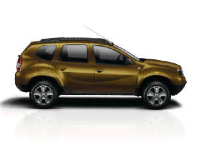 Dacia Duster 1.6 Sce Access 5Dr Petrol Estate