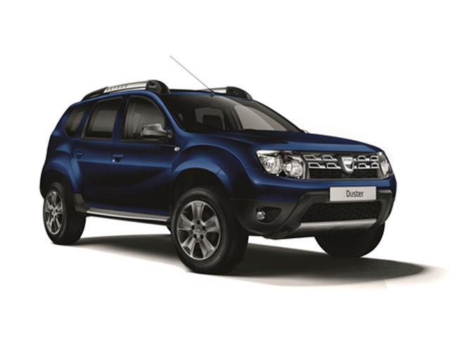 dacia duster 1 5 dci 110 laureate prime 5dr 4x4 diesel estate. Black Bedroom Furniture Sets. Home Design Ideas
