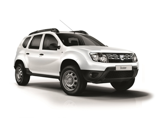 New Dacia Duster 1.6 Sce 115 Access 5Dr Petrol Estate for ...