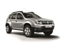Dacia Duster 1.6 Sce 115 Ambiance 5Dr Petrol Estate