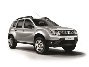 Dacia Duster 1.6 Sce 115 Ambiance Prime 5Dr Petrol Estate
