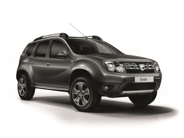 new dacia duster 1 5 dci 110 laureate 5dr 4x4 diesel. Black Bedroom Furniture Sets. Home Design Ideas
