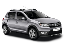 Dacia Sandero Stepway Ambiance 0.9 TCe 5Dr