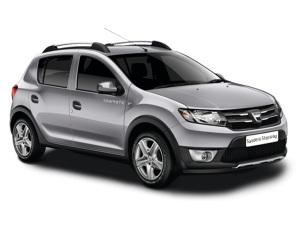 New Dacia Deals New Dacia Cars For Sale Bristol Street Motors