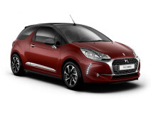 DS 3 Cabrio 1.2 PureTech 110 Connected Chic