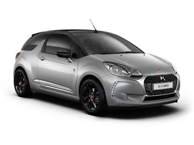 new ds 3 1 6 thp 210 performance 2dr petrol cabriolet for. Black Bedroom Furniture Sets. Home Design Ideas