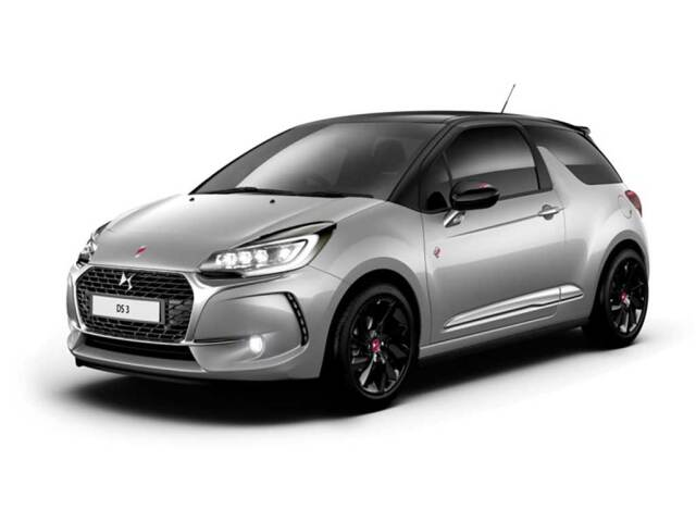 DS 3 1.2 PureTech Performance Line 5dr Petrol Hatchback