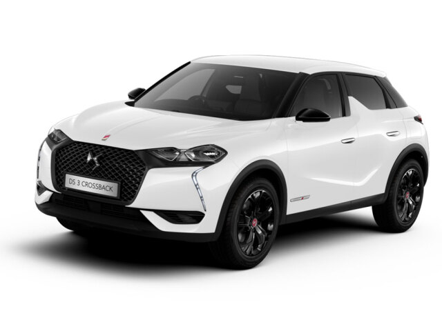 DS 3 Crossback 1.5 BlueHDi Performance Line 5dr Diesel
