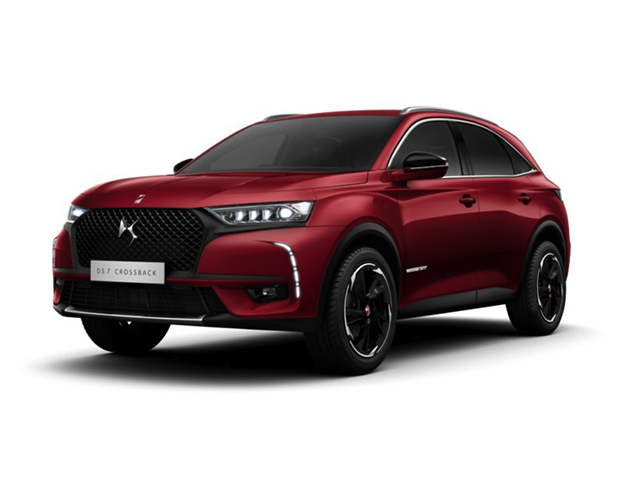 DS 7 Crossback Puretech 180 Auto Performance Line