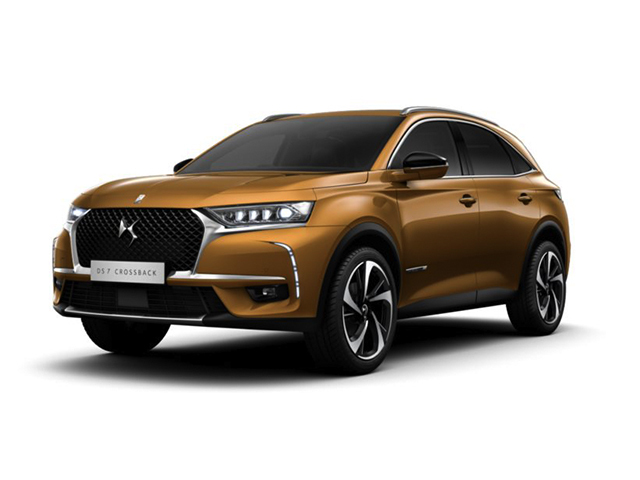 DS 7 Crossback 2.0 BlueHDi Ultra Prestige 5dr EAT8 Diesel