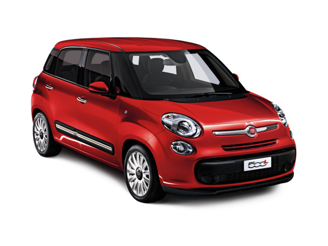 fiat 500l red images galleries with a bite. Black Bedroom Furniture Sets. Home Design Ideas