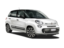 Fiat 500L Deals  New Fiat 500L for Sale  Bristol Street