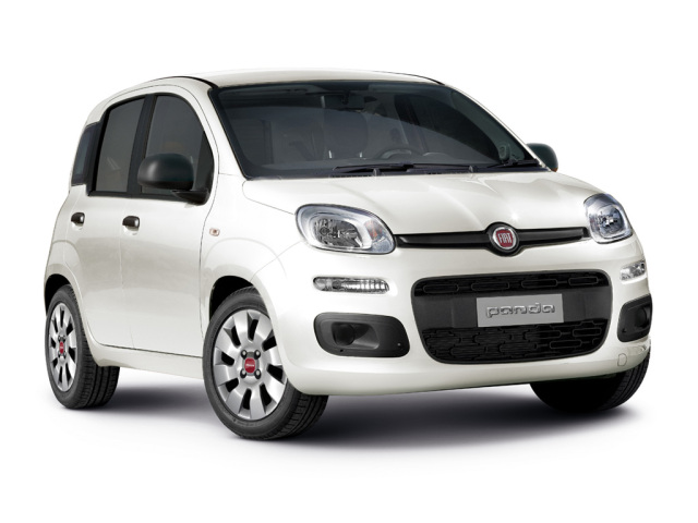 new fiat panda 1 2 easy 5dr petrol hatchback for sale bristol street. Black Bedroom Furniture Sets. Home Design Ideas