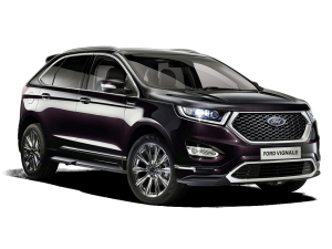 Ford Edge Vignale 2.0 Tdci 180 5Dr Diesel Estate