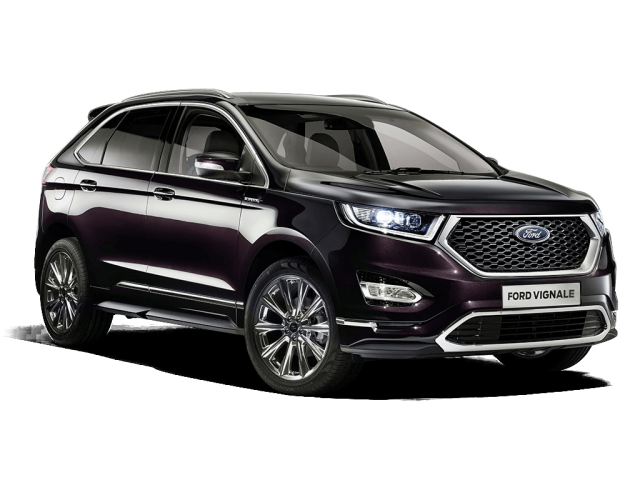 Ford Edge Vignale   Dr Autosel Estate