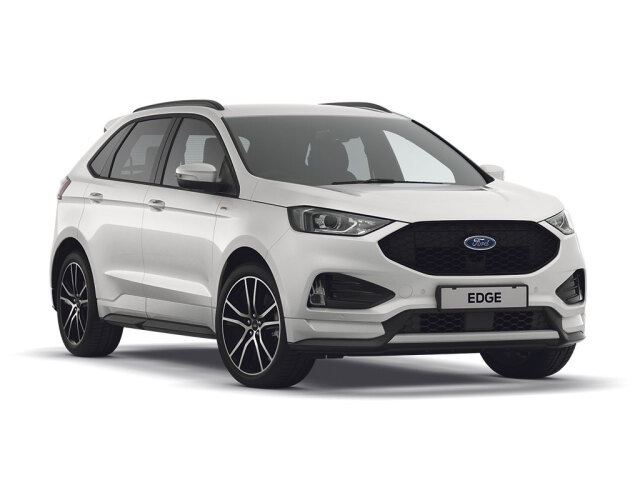 Ford Edge   St Line Dr Autosel Estate