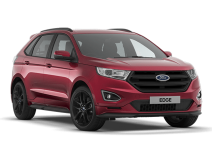 Ford Edge 2.0 Tdci 210 St-Line [lux Pack] 5Dr Powershift Diesel Estate