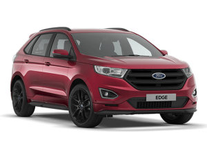 Ford Edge 2.0 Tdci 180 Sport [lux Pack] 5Dr Diesel Estate
