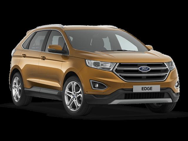 Ford Edge   Titanium Lux Pack Drsel Estate