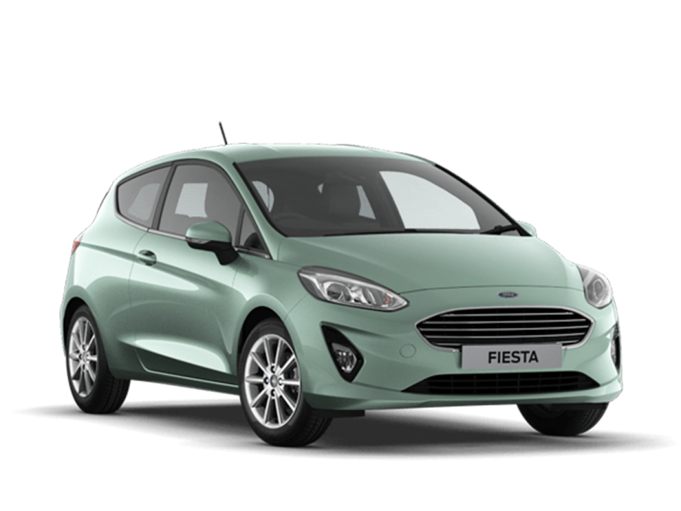 new ford fiesta 1 1 zetec b o play 3dr petrol hatchback for sale bristol street. Black Bedroom Furniture Sets. Home Design Ideas