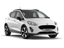 Ford Fiesta 1.0 EcoBoost 125 Active B+O Play 5dr Petrol Hatchback