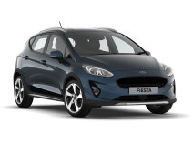 Ford Fiesta 1.0 EcoBoost Active X 5dr Auto Petrol Hatchback