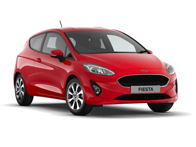 Search results for FORD FIESTA finance deals