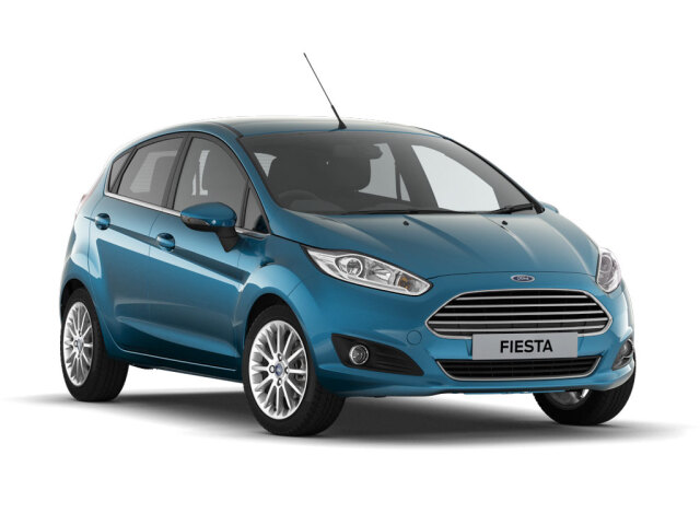used ford fiesta 1 0 ecoboost titanium 5dr petrol hatchback car for sale bristol street. Black Bedroom Furniture Sets. Home Design Ideas