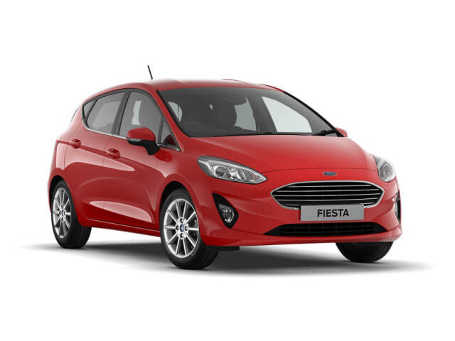 new ford fiesta 1 0 ecoboost titanium 5dr petrol hatchback for sale bristol street. Black Bedroom Furniture Sets. Home Design Ideas