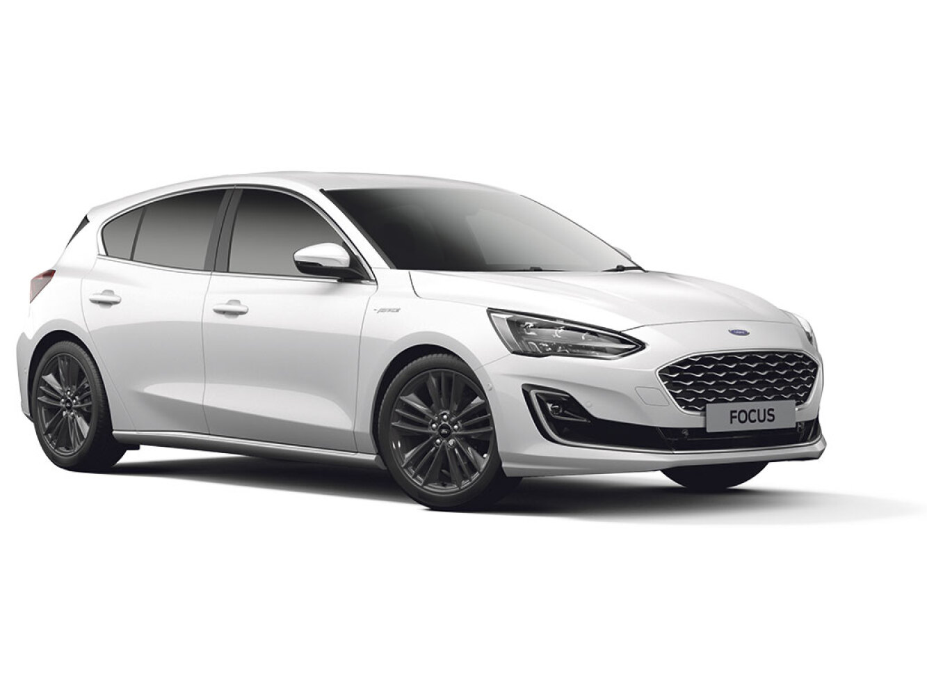 new ford focus vignale 1 5 ecoboost 182 5dr petrol estate. Black Bedroom Furniture Sets. Home Design Ideas