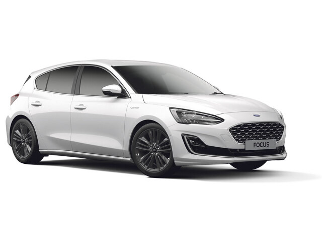 Ford Focus Vignale 1.0 EcoBoost 125 5dr Petrol Estate