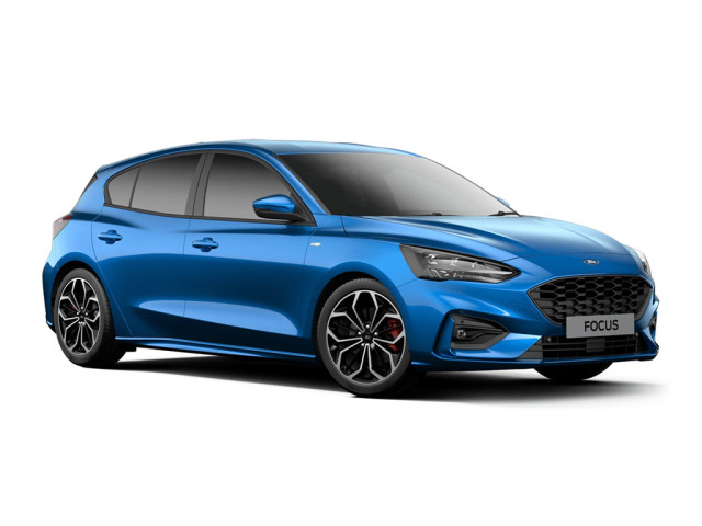 Ford Focus 2.0 EcoBlue 150 ST-Line X Edition 5dr Auto Diesel Hatchback