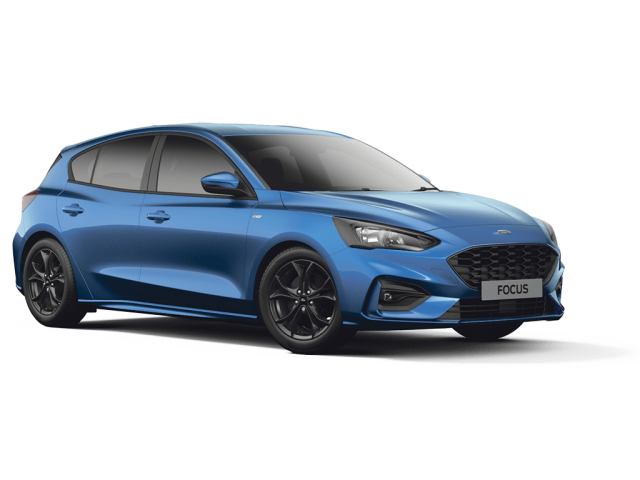 Ford Focus 1.5 EcoBoost 150 ST-Line 5dr Auto Petrol Estate