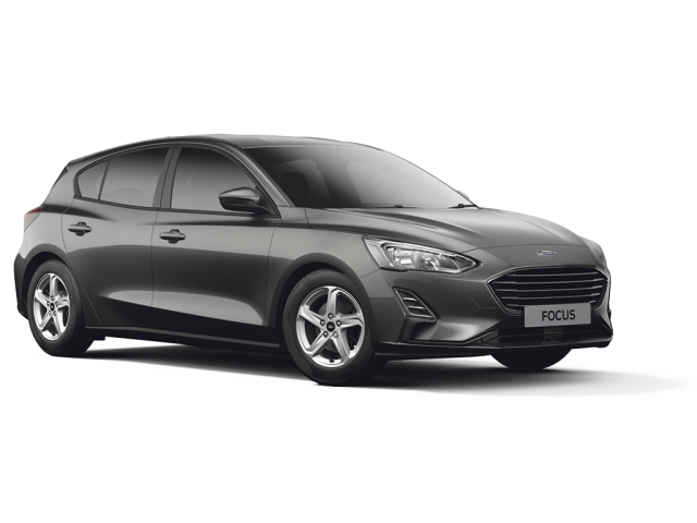Ford Focus 1.0 EcoBoost 100 Style 5dr Petrol Estate
