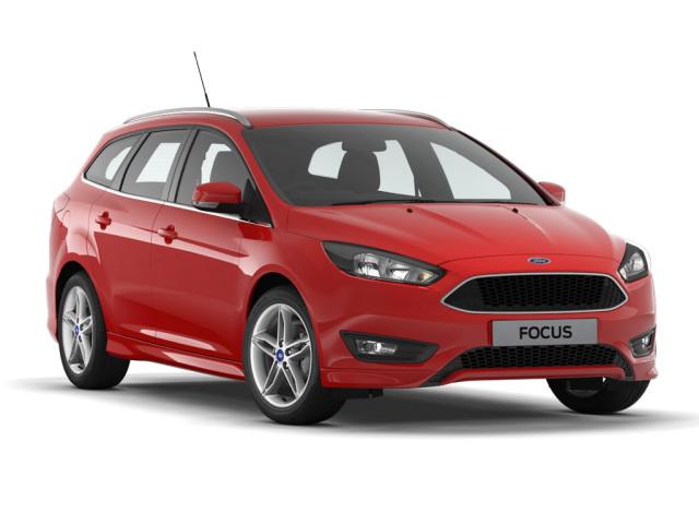 new ford focus 1 5 tdci 120 zetec edition 5dr diesel. Black Bedroom Furniture Sets. Home Design Ideas