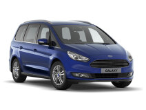 Ford Galaxy 1.5 Ecoboost Titanium 5Dr Petrol Estate