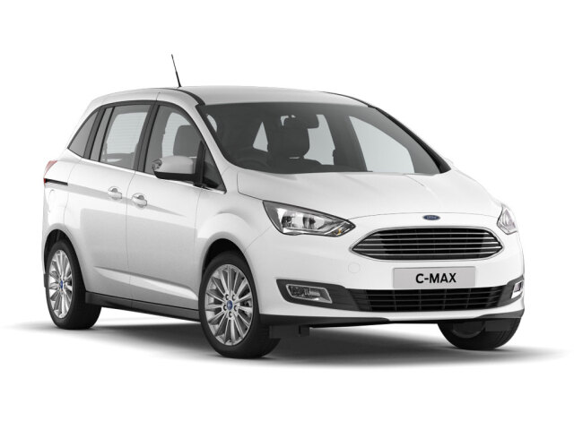 new ford grand c max 1 5 tdci titanium navigation 5dr diesel estate motability vehicle for sale. Black Bedroom Furniture Sets. Home Design Ideas