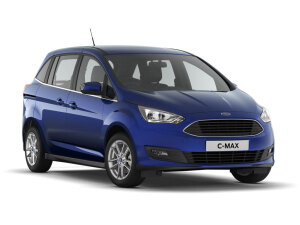 Ford Grand C-Max 1.0 Ecoboost Zetec 5Dr Petrol Estate