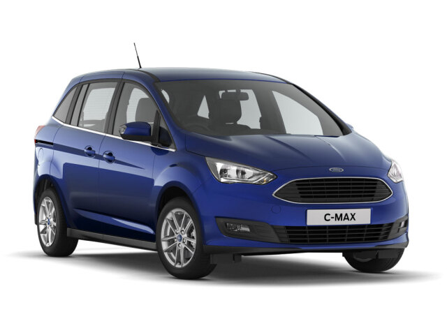 Ford Grand C Max >> New Ford Grand C Max For Sale Bristol Street