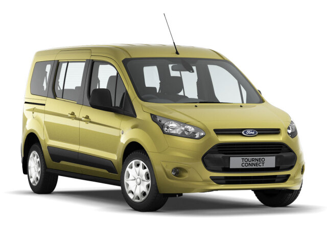 new ford grand tourneo connect 1 5 tdci 120 titanium 5dr diesel estate for sale bristol street. Black Bedroom Furniture Sets. Home Design Ideas