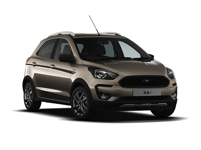 01ceaae931 Ford KA+ 1.2 85 Active 5dr Petrol Hatchback