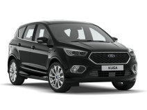 Ford Kuga Vignale 1.5 Tdci 120 [pan Roof] 5Dr 2Wd Diesel Estate